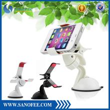 Universal mobile phone holder, car mount, for iPhone 6 mobile phone holder