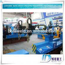 industrial steel plate cutting machine price