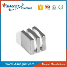 ndfeb n45 magnet arc shape