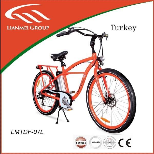 üzerinde çerçeve tasarımı yapmak elektrikli bisiklet farklı görünüyor lmtdf- 07l