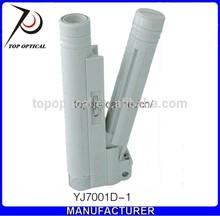 mini 40X magnification led microscope illuminator