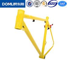 Newest design high quality chromoly mountain bike frame