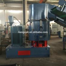 Densifier machine / film plastique compacteur