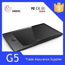 Graphics drawing tablet Ugee G5 9x6inch 8GB memory tabletas digitalizadoras