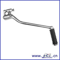 SCL-2012110284 Chinese kick starter supplier, Motorcycle parts fit in many motorcycles