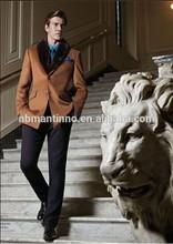 2014 cold season high fashion italian tailored design china factory men suit