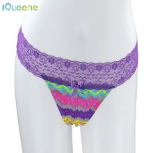 New design hot transparent panty sexy women photo