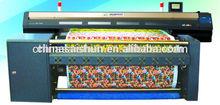 new model low cost digital belt textile printer