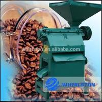 hot New automatic peeler machine coffee bean ,corn etc