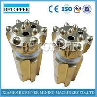 70mm 76mm 89mm retrac DC drill bit