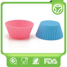 Discount useful mini silicone cup cake mold