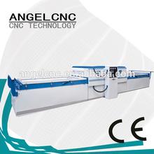 Vacuum Membrane Press/Vacuum camber film-covering woodworking machine