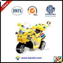 2014 cheap battery motorbike for kids in China