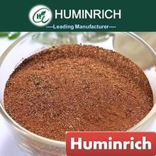 Huminrich Leonardite Ore Fulvic Acid Bio Organic Fertilizer Manure NPK