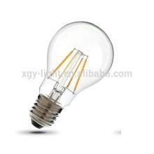 LED filament bulb A60 6W