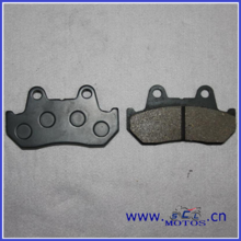 SCL-2012040272 motorcycle brake disc brake pad for sale for honda ROAD BIKE