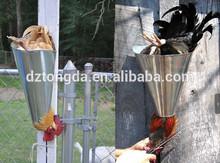 Poultry Killing Cone/Kill cone/chicken-turkeys killing cones