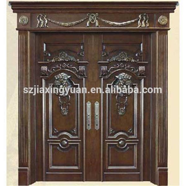 solid wood secure doors exterior buy lowes exterior wood doors wood