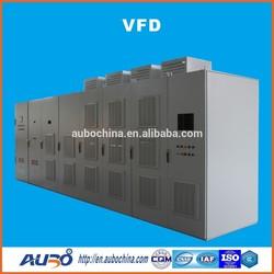 10KV Delta VFD Drives Variable Frequency Inverter 630KW