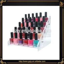 14 years experience opi acrylic nail polish display stand for nail polish store display maker