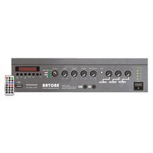 phantom power mixer mixing console