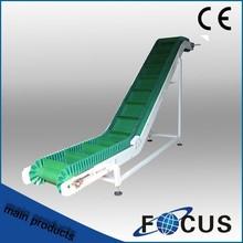Sidewall Conveyor Belts / Conveyor Belt System