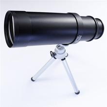 2015 the best hot sale 10X50 mini monocular telescopic mini astronomical telescope for sale