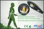 Hot sale 60W outdoor lighting good uniformity waterproof aluminum COB led street light