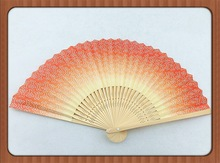 bamboo hand fan for sale