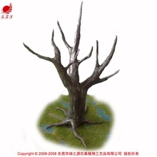 Halloween tree decor large artificial decorative tree high quality artificial tree