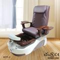 Kosmetische pediküre spa-massage-stuhl/osim massagesessel kzm-s177-1