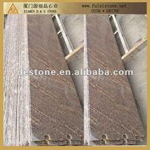 California Gold granite