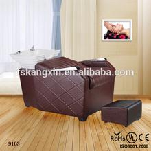 hydraulic shampoo chair shampoo chair for kids lay down washing salon shampoo chair 9103