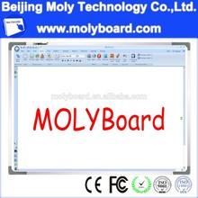 China teaching smart board 4 users