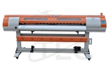 Digital T-shirt Printing machine ,Digital Fabric Printer ,Dye Sublimation Printer 1.8M with DX5/DX7 printhead