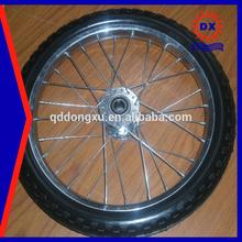 Alibaba China 18 Inch Bicycle Wheel