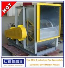 Ac ventilateur centrifuge pour cheminée