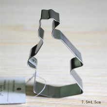 HOT SELLING christmas nativity series cookie cutter