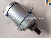 12Volt starter motor for motorcycle bajaj three wheeler on sale