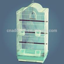 large metal wire bird cages, bird breeding house, bird nest