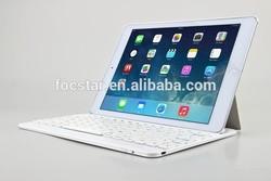 Ultra Slim Detachable Bluetooth Keyboard for iPad Air 2