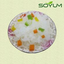 Organique konjac riz / minceur riz / zéro graisse riz