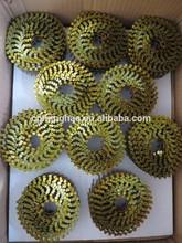 bulk pallet coil nails