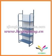 High quality new design decorative modern metal stable custom expandable shelf