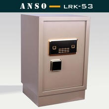 New design digital safe box for home and office