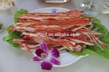 healthy dried squid stripes snacks