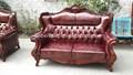 jinbeixuan preço de fábrica de couro moderno sofá do escritório