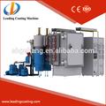 Xangai vácuo máquina de revestimento de fábrica- líder de revestimento de cromo do chapeamento de equipamentos para venda