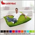Air bag sofá móveis e cadeiras do saco de feijão atacado