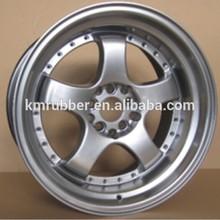 17x9 After Market/Refit Auto Racing Car Aluminum Wheel Rim